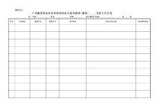 """""""广州番禺职业技术学院顶岗实习指导教师.."""