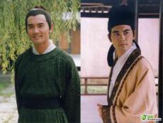 中国古代服饰演变