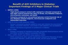 高血压与糖尿病课件