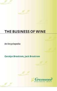 The Business of Wine 葡萄酒生意
