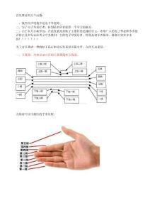 电子琴入门指法和五线谱入门初学必备1