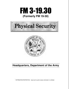 Us Army - Field Manual..