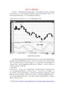 KD值_随机指标精讲图01-05