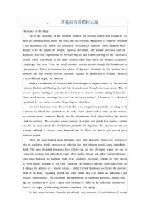 【精品】新托福阅读模拟试题9