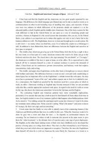 新编英语教程7上课文(A NEW ENGLISH COURSE:LEVEL7 Unit1-6Text I)