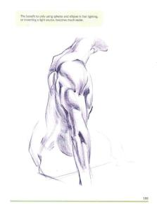 Figure Drawing-Design and Invention-下册