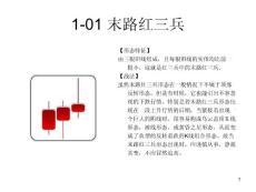K线形态选股器-01上涨