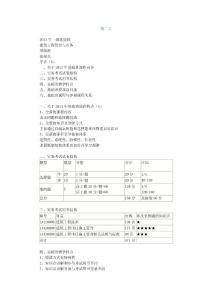 2013年一级建造师建工教育培训课件张福生讲义