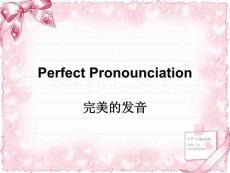 英语教学国际音标(辅音部分)